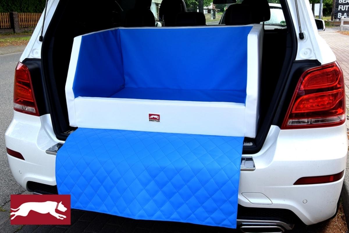 der neue nissan x trail dog autobett hunde. Black Bedroom Furniture Sets. Home Design Ideas
