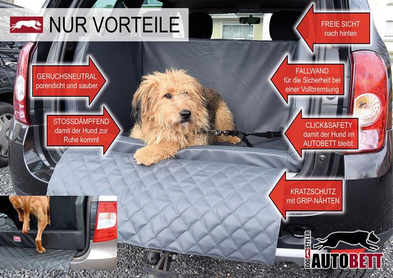 porsche macan dog autobett hunde kofferraumschutz hunde schondecke und transportbox ade. Black Bedroom Furniture Sets. Home Design Ideas