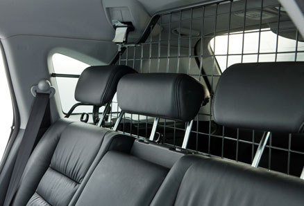 hundegitter f r volkswagen tiguan 2007. Black Bedroom Furniture Sets. Home Design Ideas